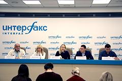 """Около 2 тыс. юнармейцев из Московской области станут участниками Всероссийского форума """"Я - Юнармия!"""""""