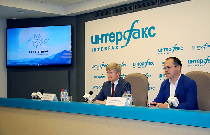 В Севастополе создадут технопарк - аналог Кремниевой долины