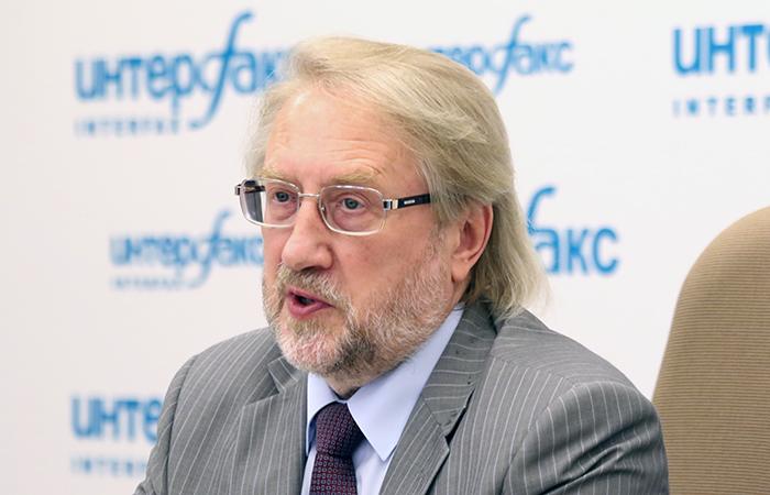 В России продолжается рост числа ВИЧ-инфицированных