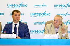Кандидат в мэры Москвы от ЛДПР настроен на победу во втором туре выборов