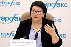 Шесть партий представили в Мособлизбирком документы для регистрации кандидатов на пост губернатора Подмосковья