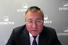 СПбМТСБ подвела итоги работы в I полугодии – биржевая торговля набирает обороты (видео)