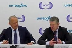 Козак: Действия Киева в Донбассе - это пиар-акция, реальное развязывание Киевом боевых действий в регионе - начало конца Украины (видео)