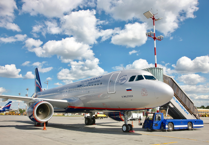 Аэрофлот просит дополнительные слоты в Саратов для участия в развозе пассажиров Саратовских авиалиний
