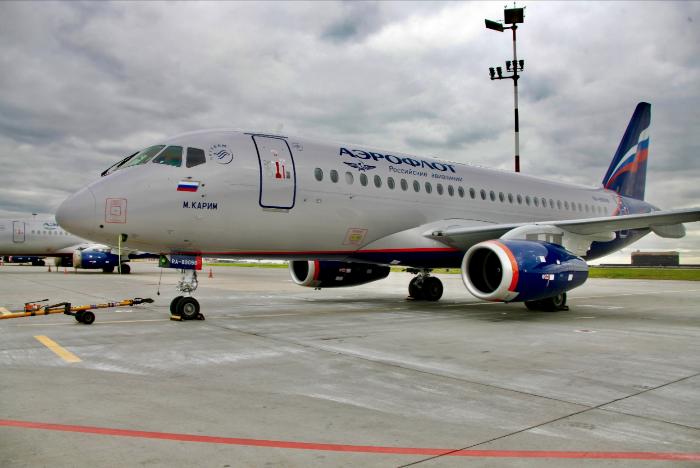 """""""Аэрофлот"""" планирует построить два региональных хаба, ведет переговоры с аэропортами - CEO"""