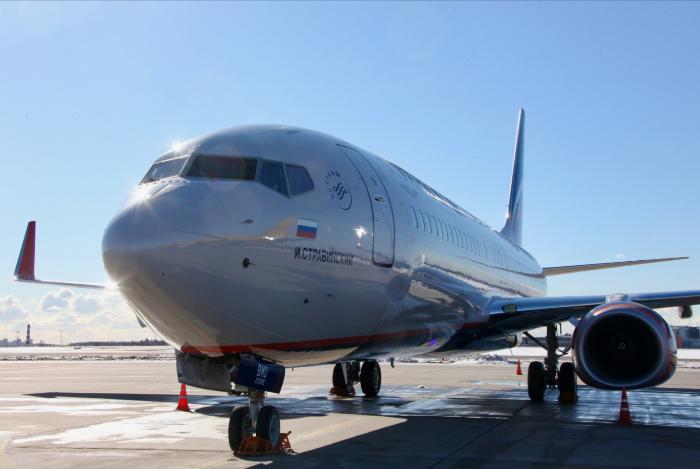 """""""Аэрофлот"""" не планирует повышать цены на билеты из-за роста расходов на топливо - CEO"""