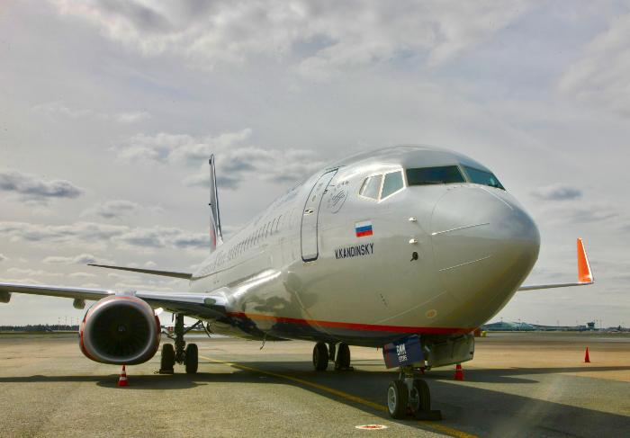 Аэрофлот готов выплатить за 2018г дивиденды более 25% от прибыли при директиве правительства - CFO