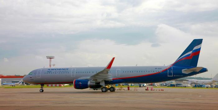 СД Аэрофлота определил 31 мая датой закрытия реестра для годового собрания, одобрил сделку лизинга 4 Airbus A320