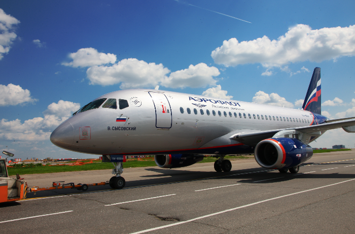 Группа Аэрофлот распространяет действие безбагажных тарифов на среднемагистральные рейсы