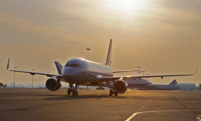 Аэрофлот во II квартале нарастил чистую прибыль по РСБУ на 74%, полугодие закончил с 14 млрд руб. убытка