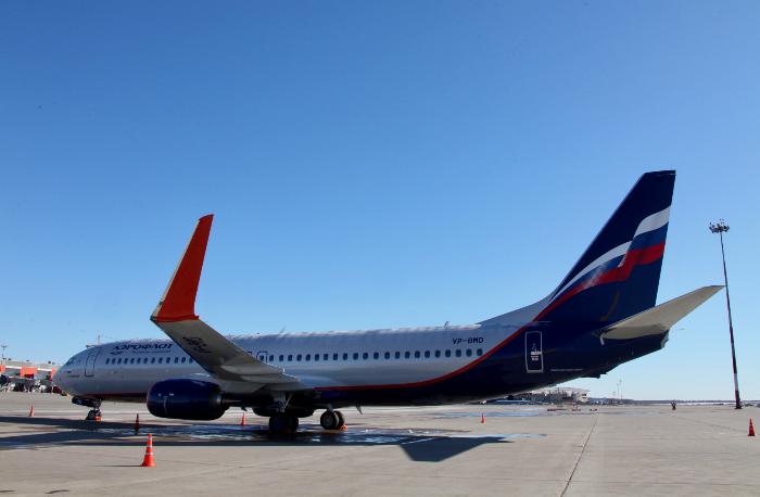 """""""Аэрофлот"""" закажет 23 самолета A320/321 neo с поставкой в 2021 году"""