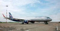 Авиакомпании РФ увеличили перевозки в ноябре на 4%, пассажиропоток Аэрофлота не изменился