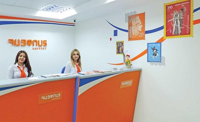 Юнистрим начал сотрудничество с «Айпост»