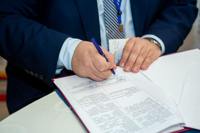 Рязанский Центр поддержки экспорта подписал соглашение о сотрудничестве с Сербией и Индией