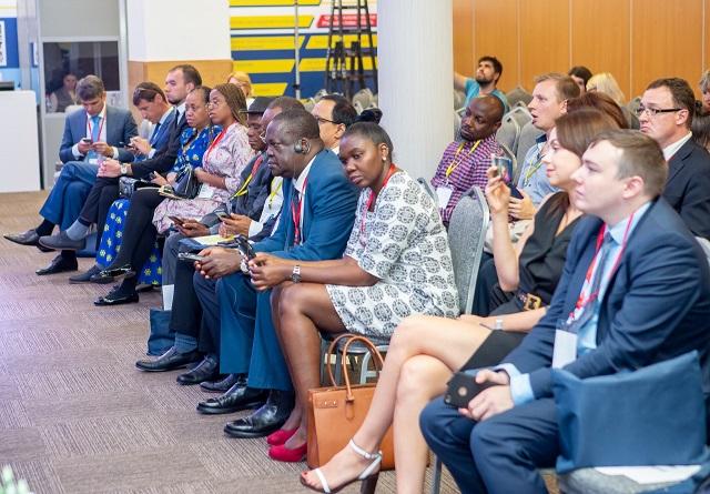 На форуме «Дни международного бизнеса в Рязанской области» обсудили привлекательность Африки для российских экспортеров