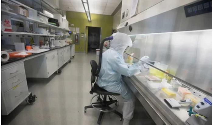 Игорь Тресков: 16 оснащенных инфекционных отделений откроют в Подмосковье до конца апреля