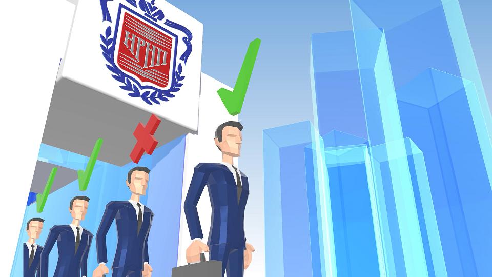 Национальный реестр поставщиков для рейтингования участников госзакупок