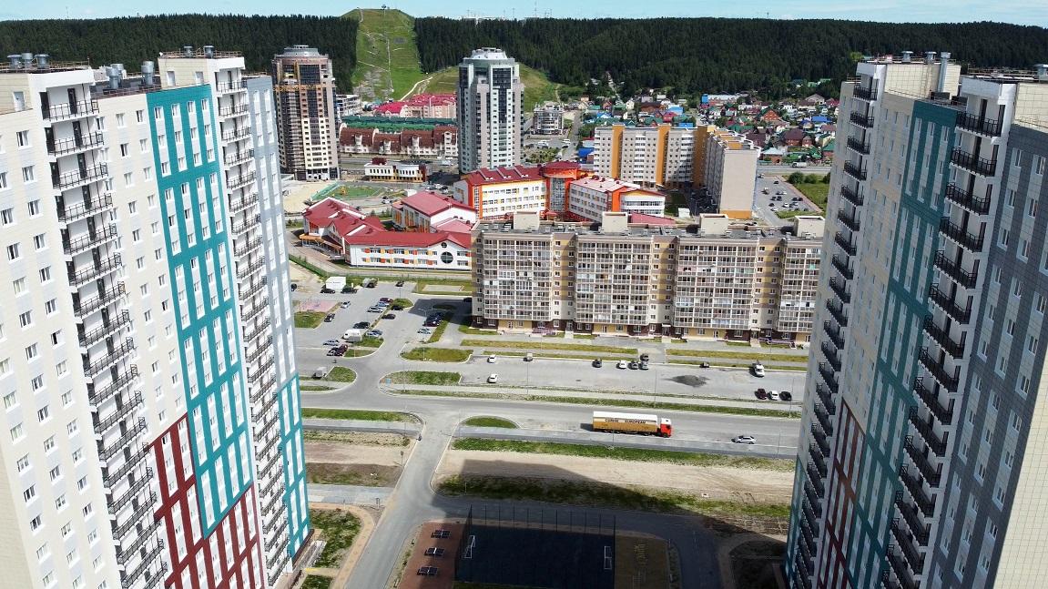 В Ханты-Мансийск съедутся лучшие урбанисты России