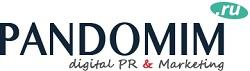 Рекламное агентство «PANDOMIM» нацелено стать лидером на российском рынке услуг digital-рекламы и PR