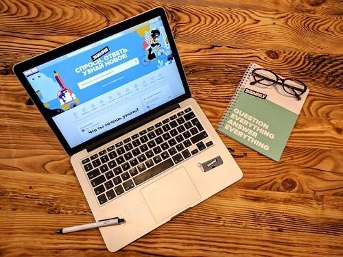 Студенты вузов получат бесплатную помощь в учебе на Znanija.com