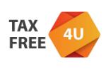 TaxFree4U: для возврата Tax Free теперь достаточно мобильного приложения