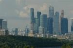 Для ведения бизнеса Москва комфортнее Лондона и Нью-Йорка