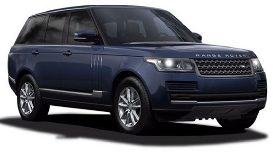 Range Rover в Европлане: роскошный внедорожник за 89 897 руб. в месяц