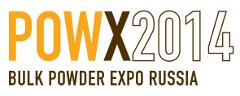 POWX 2014 BULK POWDER EXPO RUSSIA – Итоги успешной премьеры выставки