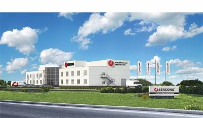 СЕРКОНС представил проект лаборатории в Чехове