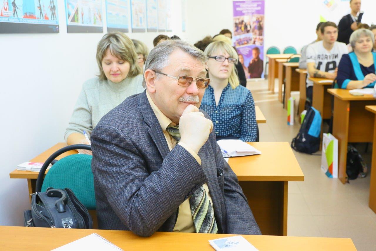 мастер-классы для учителей химии