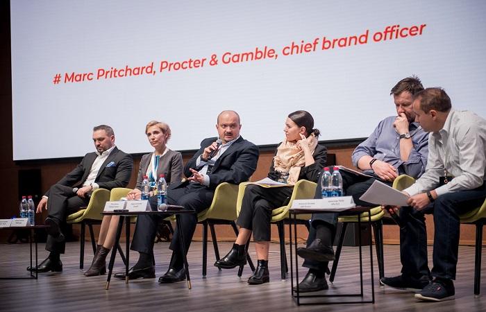 В Москве прошла конференция Digital Brand Day: Status quo?