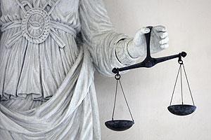 Решили защитить суд