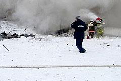 Катастрофа Ан-148: погибли все