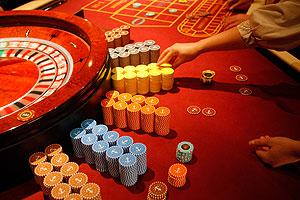 За казино наказать уголовно