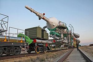 Гагаринский старт отложен