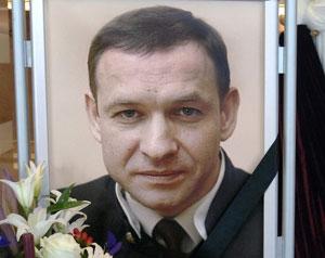 Убийца Чувашова: известен, не пойман