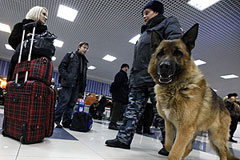 "Теракт в ""Домодедово"": кто привез террориста"