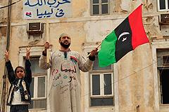 Ливия: огонь продолжается