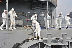 От Чернобыля до Фукусимы: в чем спасение от радиации