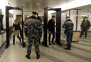 Теракт в Минске раскрыт