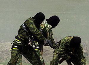 """Главный эмиссар """"Аль-Каиды"""" уничтожен в Чечне"""