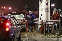 Куда пропадает бензин