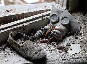 Чернобыль: 25 лет спустя