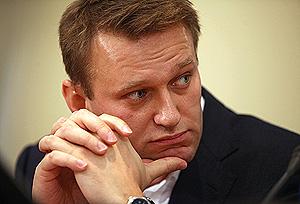 Навалились на Навального