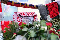 Убийство Свиридова: еще один обвиняемый