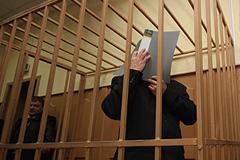Обвинение экс-прокурору Ногинска