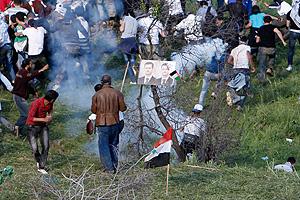 Сирия без решения