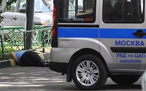 Буданов застрелен в Москве