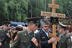 Буданов: версии и газовый пистолет