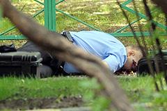 Убийство Буданова